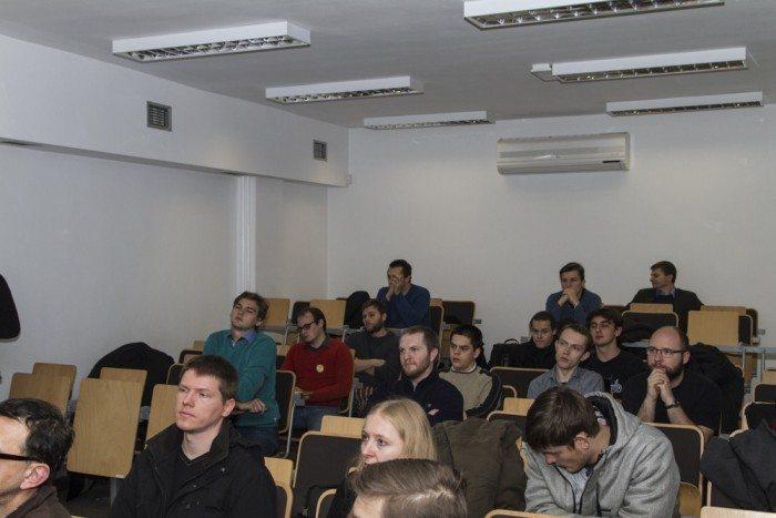 OpenPKW - uczestnicy
