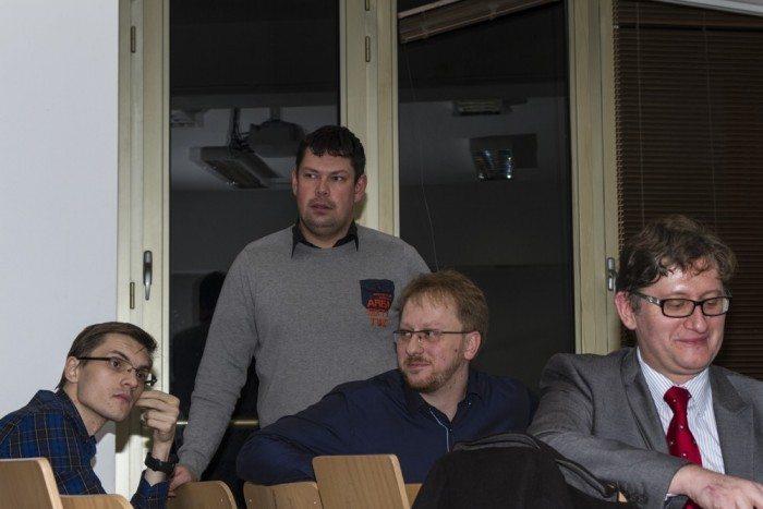 OpenPKW - liderzy zespołów