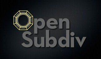 OpenSubdiv
