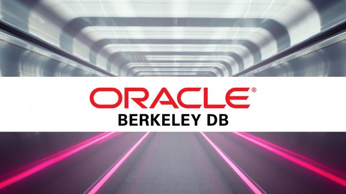 Oracle Berkeley DB