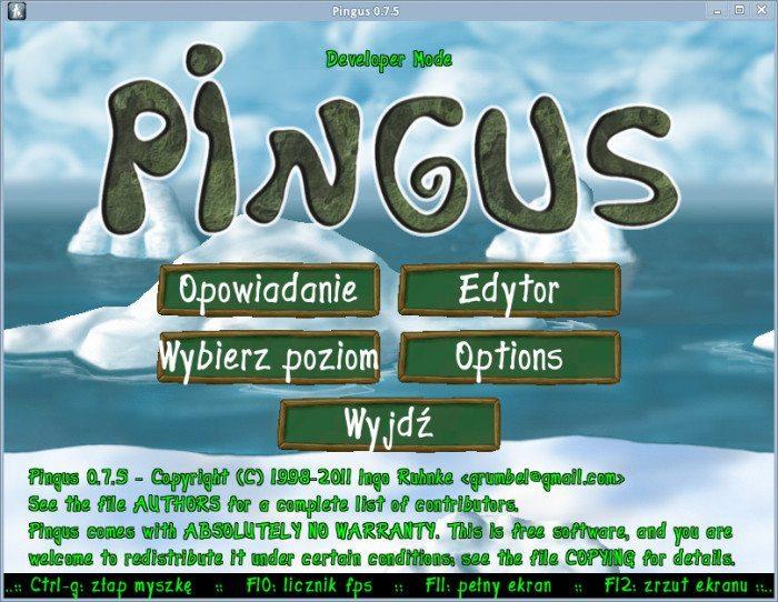 Pingus 0.7.5