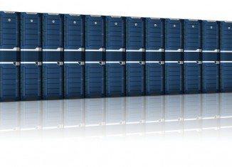 Superkomputer Prometheus - prawdopodobny wygląd