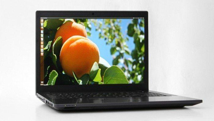 System76 Gazelle Professional - procesor Haswell i Ubuntu 13.04
