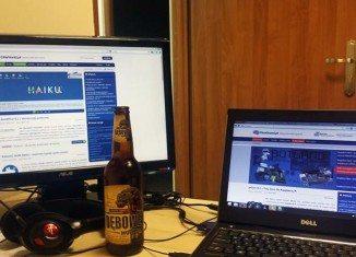 Turniej LAN Party 5 - Browar i gry
