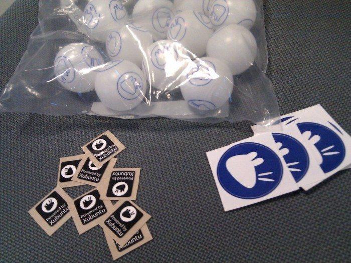 UDS 2012 - Xubuntu Team - Xubuntu goodies