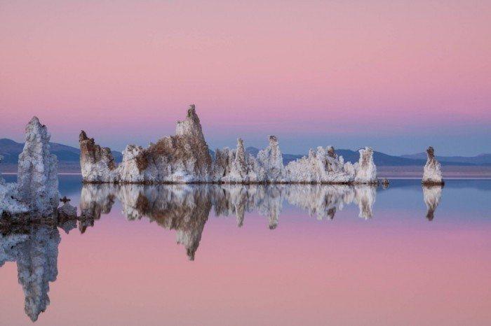 Ubuntu 14.04 - Mono Lake - Angela Henderson