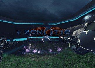 Xonotic
