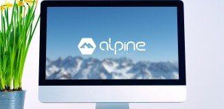 Alpine Linux