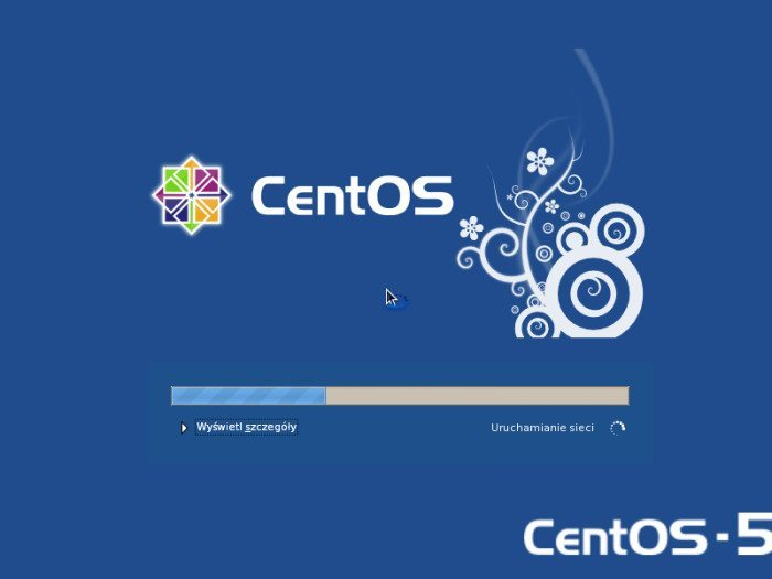 CentOS 5.6