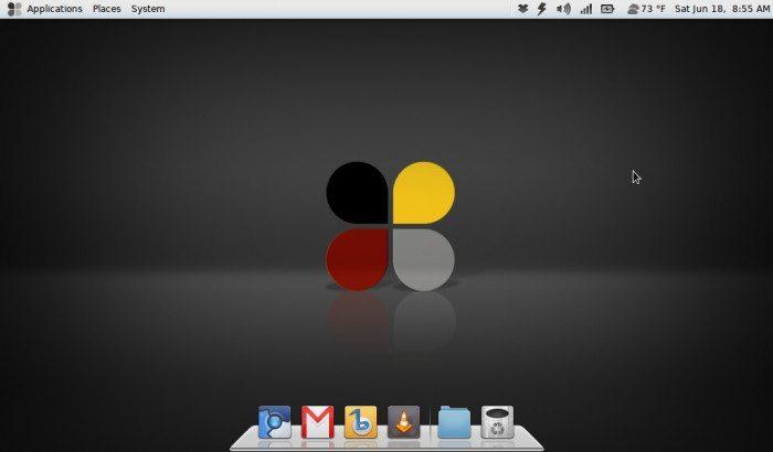 Fubuntu 14.10