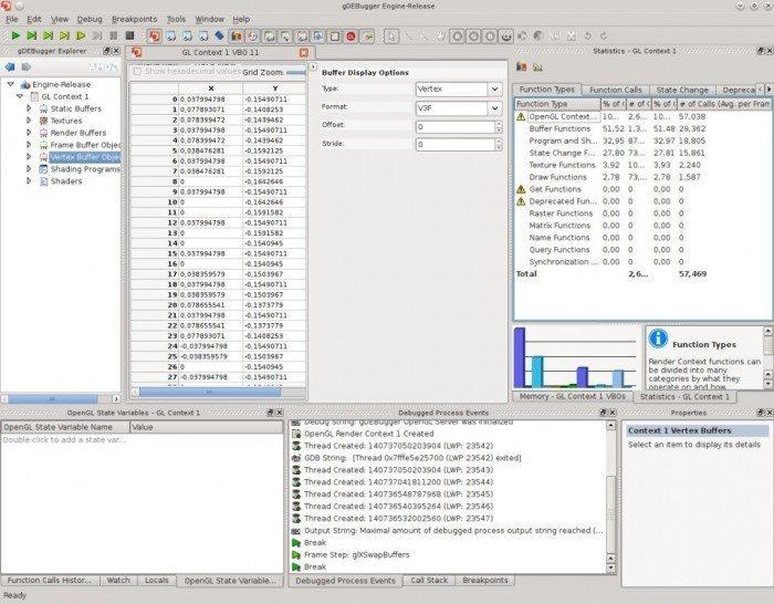 gDEBugger 6.2