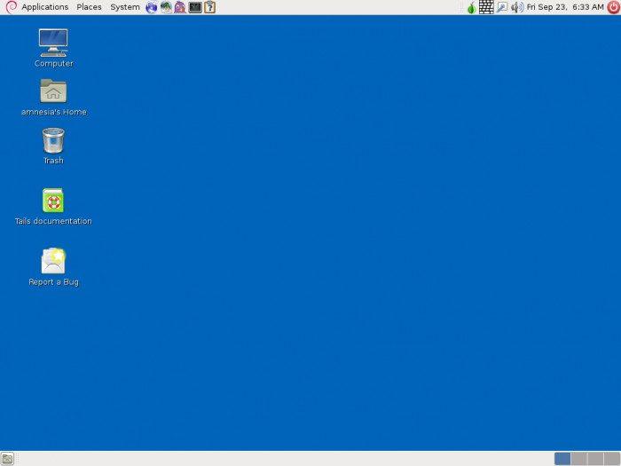 Incognito Live System 0.8