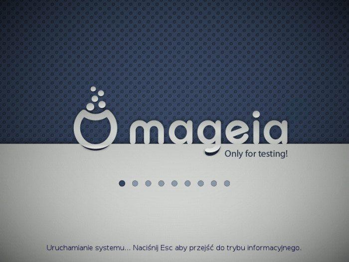 Mageia 1 Beta 1