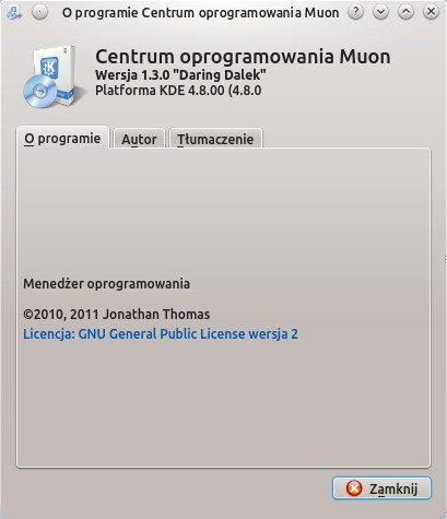 Muon 1.3