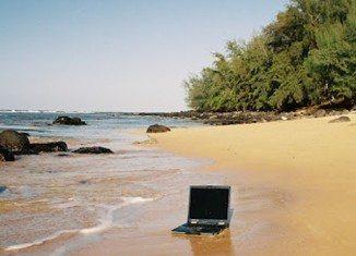 OSWorld.pl na wakacjach
