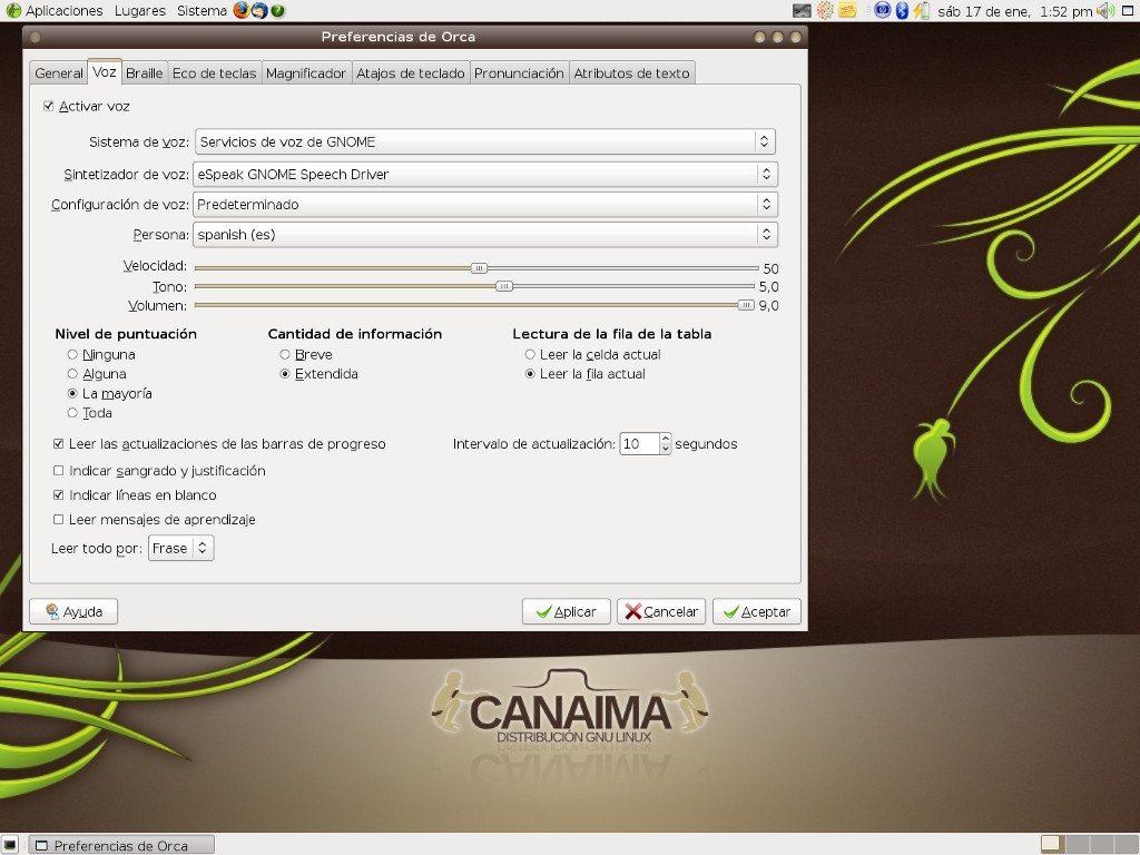 Canaima