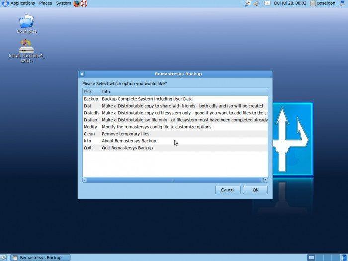 Poseidon Linux 4.0