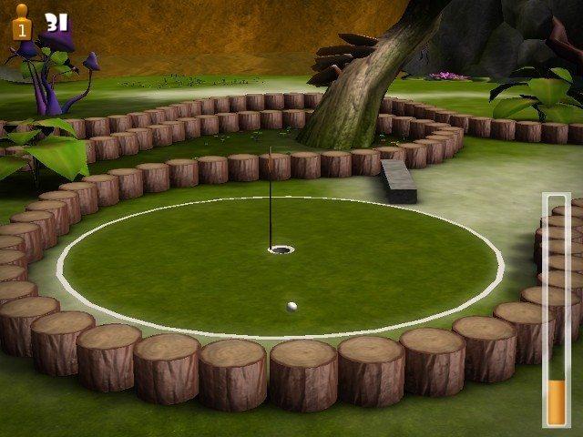 Maxi Mini Golf