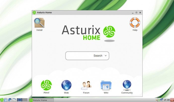 Asturix