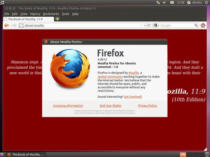 Ubuntu 11.04 Alpha 3