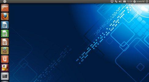 Ubuntu 11.04 (slider)