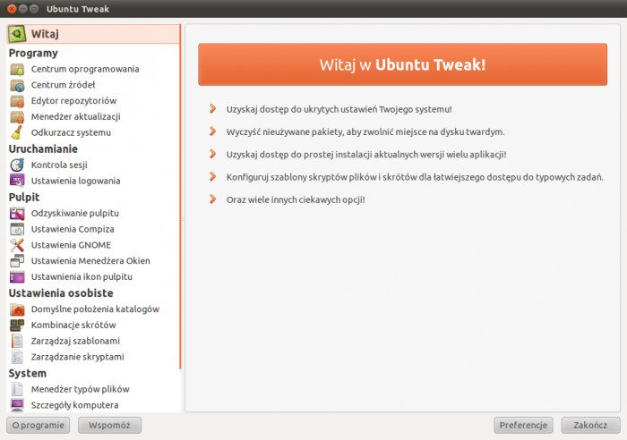 Ubuntu Tweak 0.5.13